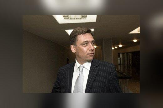 Э.Багдонас: Д.Грибаускайте активизирует отношения с Беларусью
