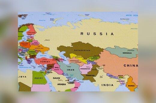 """Россия и страны Балтии – тихая """"перезагрузка"""" отношений?"""