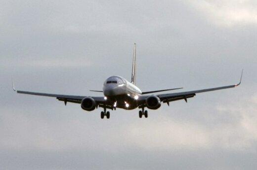 В Ростове-на-Дону экипаж авиалайнера ослепили лазерным лучом