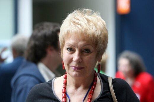 Dmitrejewa: AWPL ogranicza się tylko do problemów polskiej mniejszości
