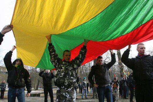 16 lutego narodowcy chcą przeprowadzić masowy marsz ulicami Kowna