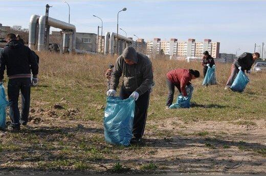 Darom 2012: Litwini troszczą się o środowisko
