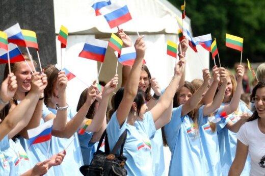 Wroga Rosji Litwa