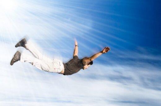 Wielka Brytania: W Londynie spadł z nieba pasażer bez biletu
