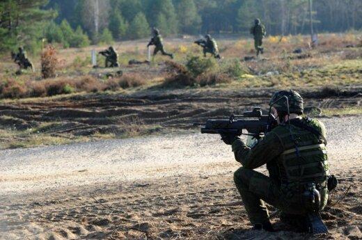 """USA: Amerykańska armia będzie uzbrojona w """"magiczne pociski"""""""