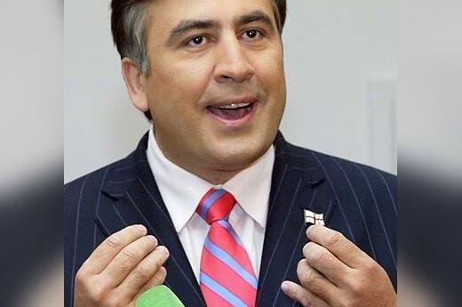Саакашвили отказался проводить досрочные выборы