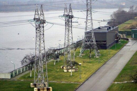 Kauno hidro elektrinė
