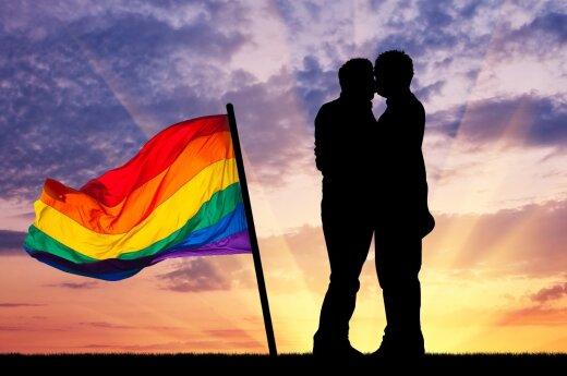 Чеченские геи нашли убежище в Литве