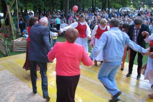 """Międzynarodowy Festiwal """"Śpiewaj z nami"""""""