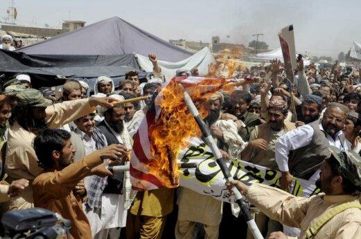 """Egipt: """"Bracia Muzułmanie"""" wezwali islamistów do dżihadu"""