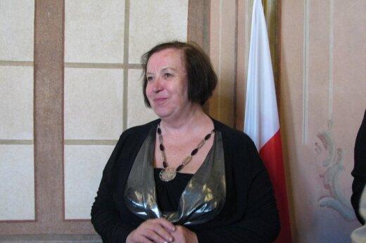 Anna Zaleska - Saleh