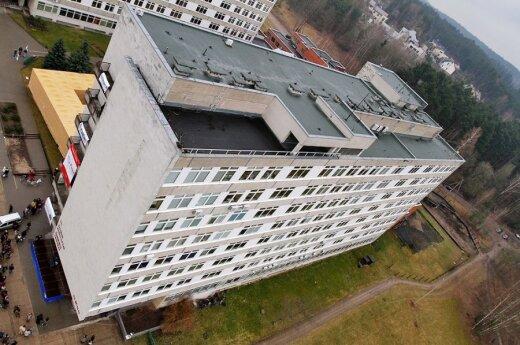Faculty of Physics of Vilnius University