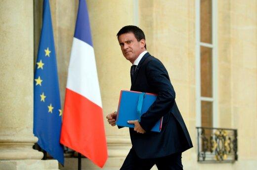 Экс-премьер Франции Вальс не поддержал кандидата от своей партии