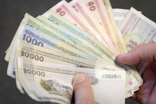 Инфляция в Беларуси с начала года уже составила почти 5%