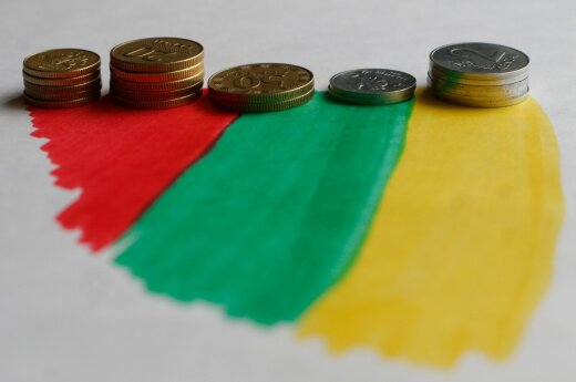 Lithuanian wages still lagging despite rate of growth