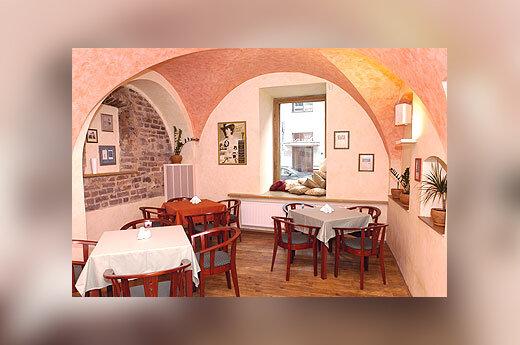 """Baras-restoranas """"The Dubliner"""""""