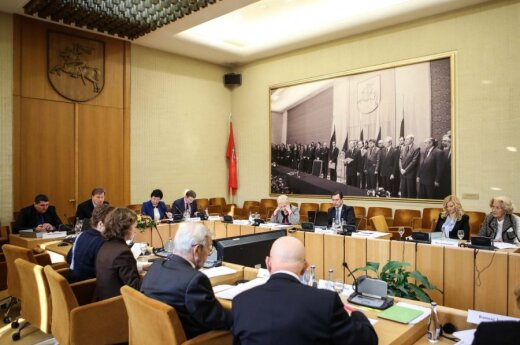 Lithuanian World Community to convene in Vilnius