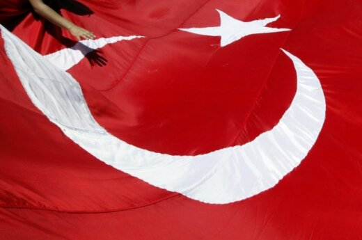 Turkish foreign minister coming to Lithuania