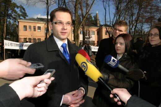 Trusewicz: Na Litwie nie ma dyskryminacji, ale brak tolerancji