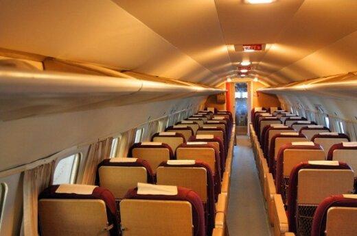 """США расширят """"черный список"""" авиапассажиров"""