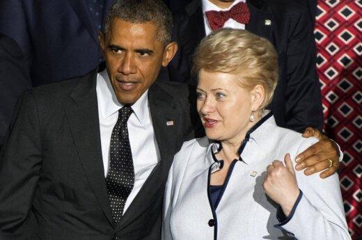 Сенатор США призвал Обаму обеспечить Литву поставками СПГ