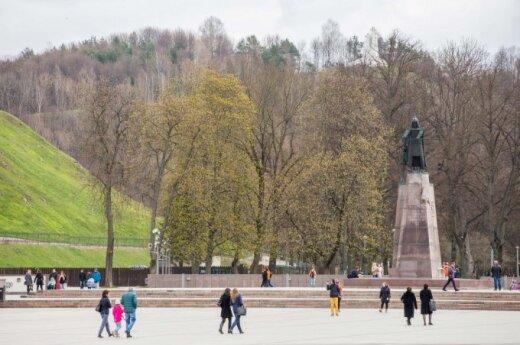 Lithuania set for sharpest population decline in EU