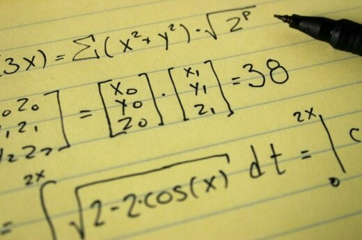 Норвежский школьник решил 5 млн задач по алгебре за неделю