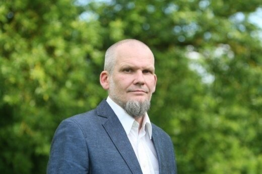 R. Sadauskas-Kvietkevičius: ko nusižvengė D. Šakalienės Trojos arklys?