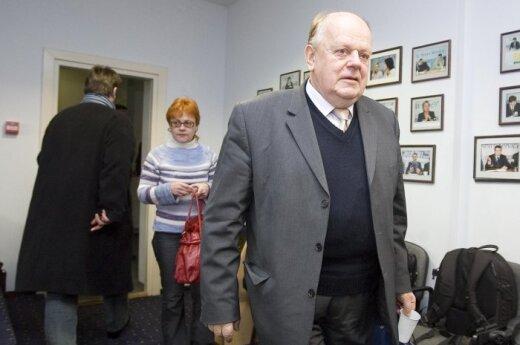Пограничники отрицают задержание Шушкевича
