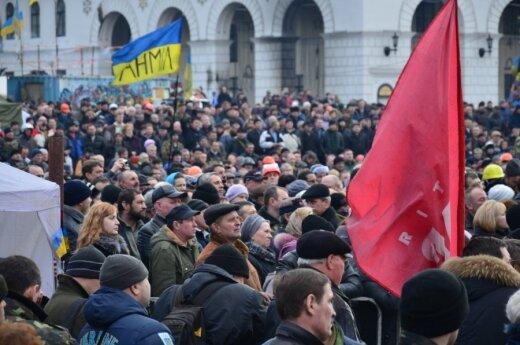 """Украинская православная церковь призвала россиян не называть украинцев фашистами и """"бендеровцами"""""""
