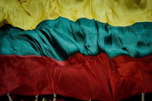 President Grybauskaitė congratulates people on World Lithuanians' Unity Day