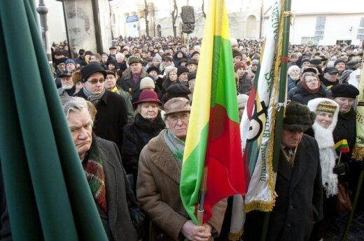 Litwini są jednym z najnieszczęśliwszych narodów świata