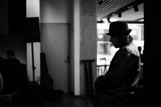 """""""Vilnius Jazz"""" akimirkos – fotografo akimis"""
