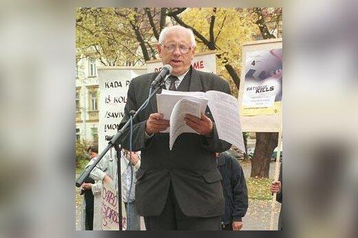 Jonas Petraška