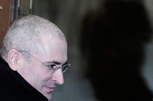 Бундестаг примет заявление по делу Ходорковского