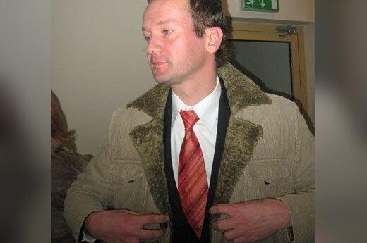 Полиция снова задержала Р.Жилинскаса