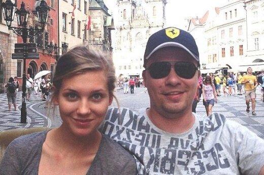 Брак Харламова и Асмус признали официальным