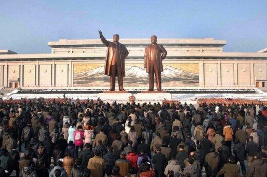 Amabasada Korei Północnej nie chce oddać miliona dolarów polskiej firmie