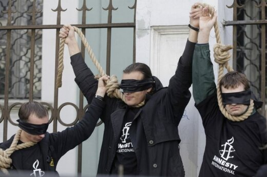 """""""Amnesty International"""""""