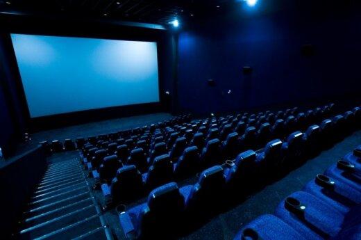 Украина отказалась выпускать в прокат ряд российских фильмов