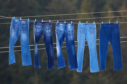 7 dalykai, kuriuos reikia skalbti ir valyti tik kartą per metus