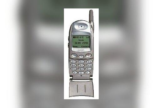 """""""Sendo"""" telefonas"""