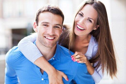 Ar įmanoma surasti idealiai tinkantį partnerį?