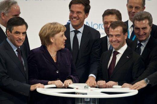 Polska storpeduje rozbudowę Nord Streamu?
