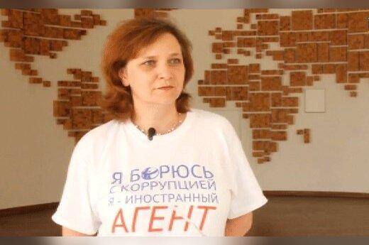 Елена Панфилова: в Литве коррупция старая и добрая, в России – система