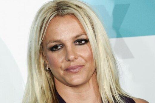 Britney Spears pisze książkę