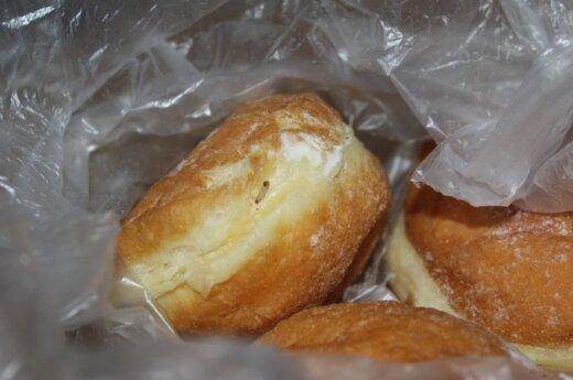 Staigmena: spurgose rado ne tik žadėtą džemo įdarą