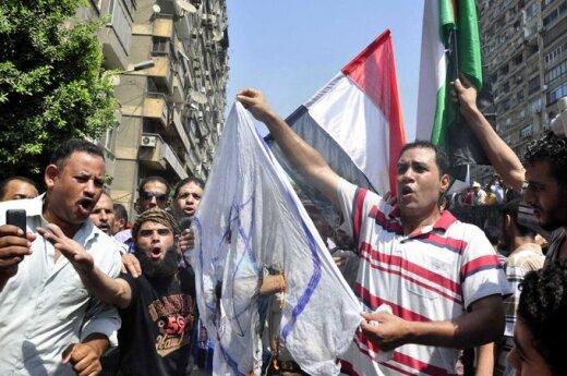 Toboła: Obóz Mursiego obwieszcza triumf