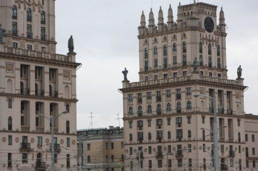 В Минске за восемь месяцев пропали 6000 человек
