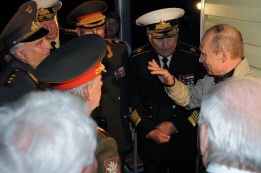 """СМИ выявили """"тайны"""" военных учений с участием России"""